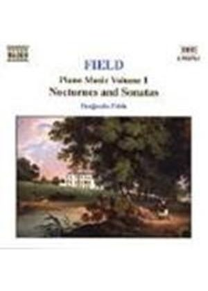 Field: Piano Works, Vol 1