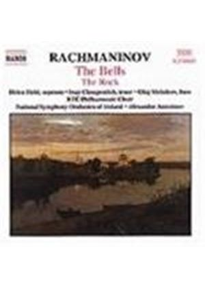 Rachmaninov: The Bells & The Rock