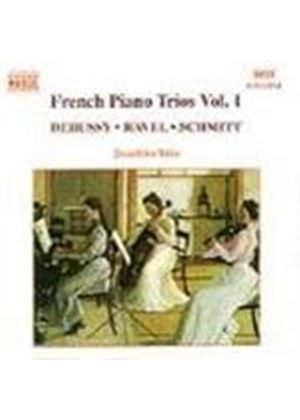 French Piano Trios, Volume 1