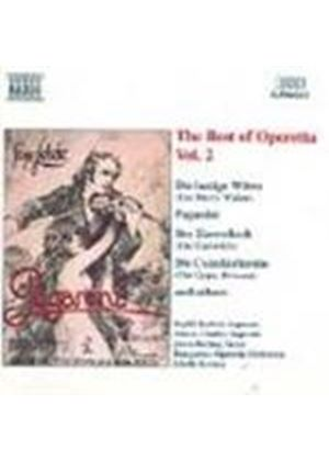 The Best of Operetta, Volume 2