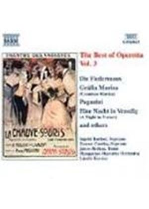 The Best of Operetta, Volume 3