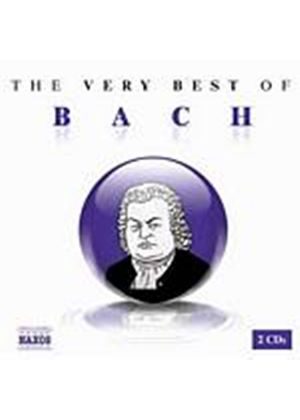 Johann Sebastian Bach - The Very Best Of Bach (Music CD)