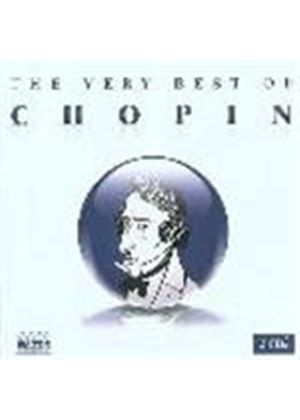 Fryderyk Chopin - The Very Best of (2 CD) (Music CD)