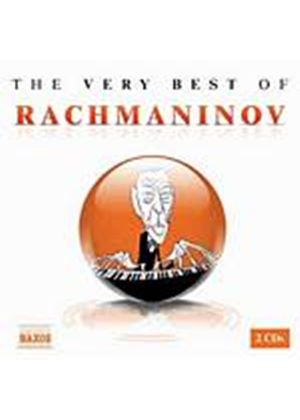 Sergey Rachmaninov - The Very Best Of Rachmaninov (Music CD)