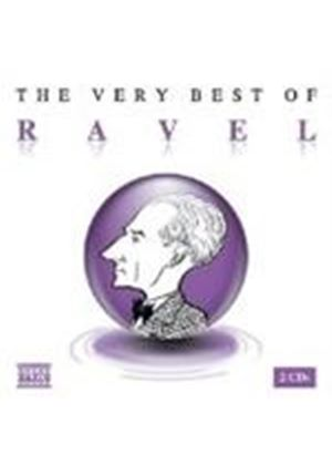 (The) Very Best of Ravel