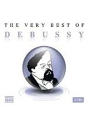 (The) Very Best of Debussy
