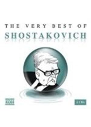 (The) Very Best of Shostakovich