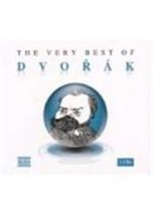 (The) Very Best of Dvorák