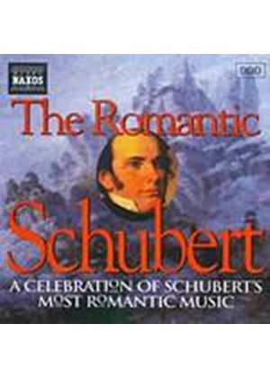 Various Artists - The Romantic Schubert (Music CD)