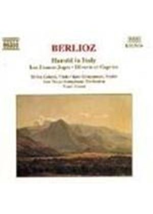 Berlioz: Harold in Italy; Les Francs-juges