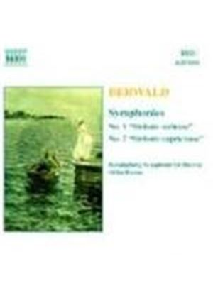 Berwald: Symphonies Nos 1 and 2