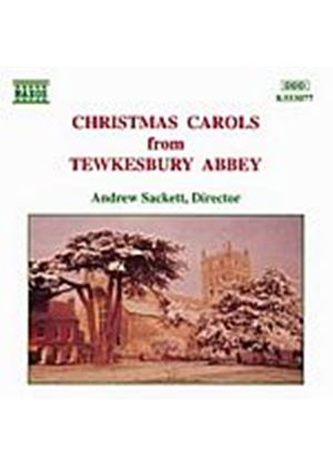 Various Artists - Christmas Carols From Tewkesbury Abbey (Music CD)