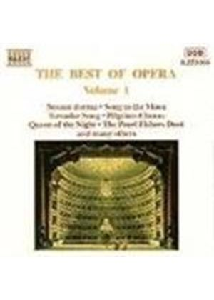 The Best of Opera, Vol.1