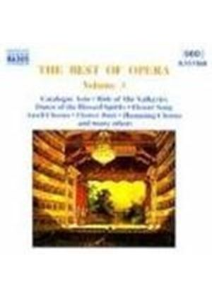 The Best Of Opera, Vol.3