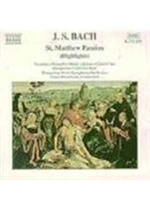 Bach: St Matthew Passion - Highlights