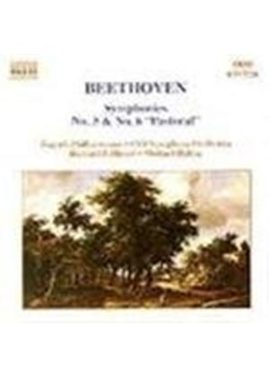 Beethoven: Symphonies Nos. 5 & 6