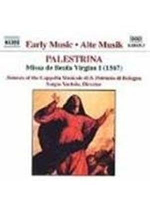 Palestrina: Masses & Motets, Volume 1