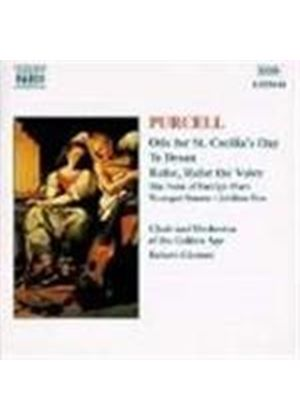 Purcell: Trumpet and Choral Works