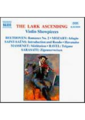 Various Artists - The Lark Ascending - Violin Showpieces (Music CD)