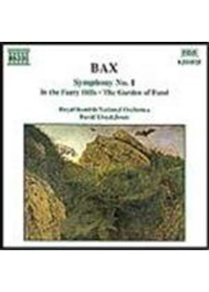 Bax: Orchestral Works