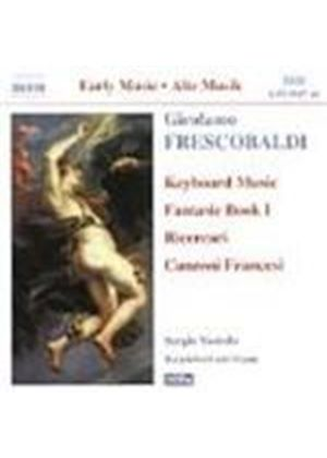 Frescobaldi: Keyboard Works