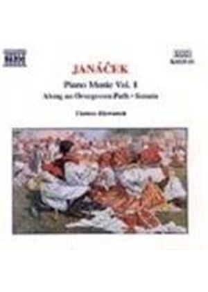 Janácek: Piano Works, Vol. 1