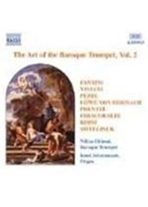 (The) Art of the Baroque Trumpet, Vol 2