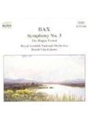 Bax: Symphony No 3. Happy Forest.