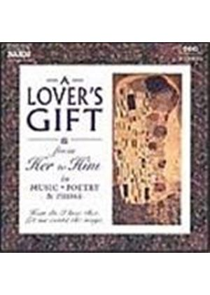 Various Artists - LOVERS GIFT FROM HER TO HIM