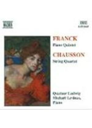 Franck/Chausson: Chamber Works