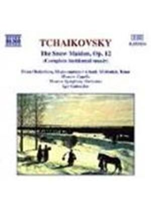 Tchaikovsky: (The) Snow Maiden