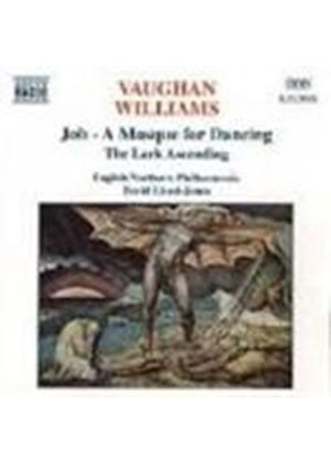 Vaughan Williams: Job; The Lark ascending