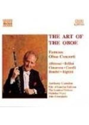 (The) Art of the Oboe