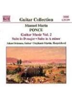 Ponce: Guitar Works
