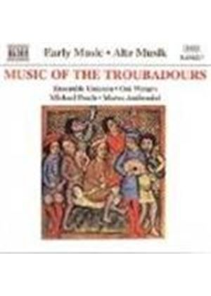 Music of the Troubadours