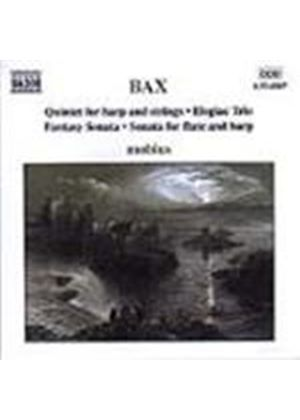 Bax: Chamber Music, Volume 2