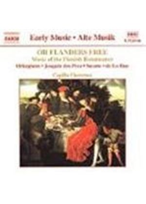 Music of the Flemish Renaissance