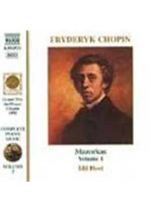 Chopin: Complete Piano Works 3