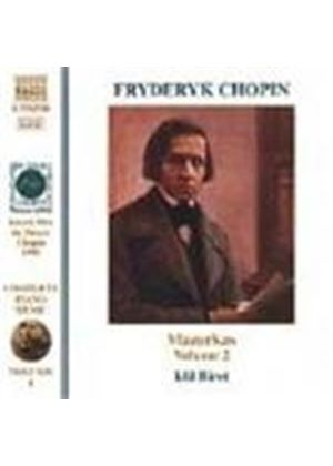 Chopin: Complete Piano Works 4