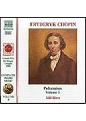 Chopin: Complete Piano Works 8