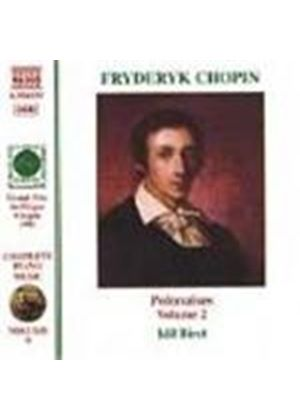 Chopin: Complete Piano Works 9