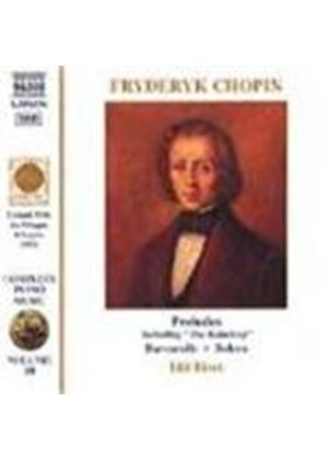 Chopin: Complete Piano Works 10
