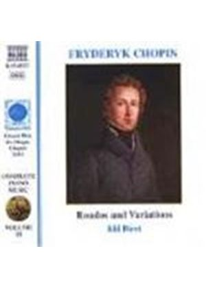 Chopin: Complete Piano Works 11