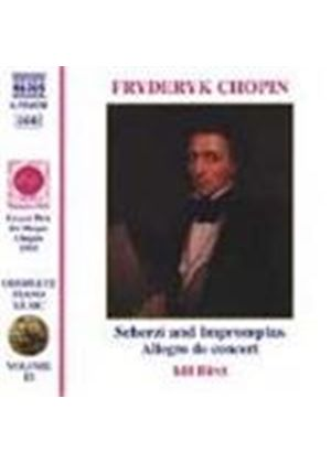 Chopin: Complete Piano Works 12