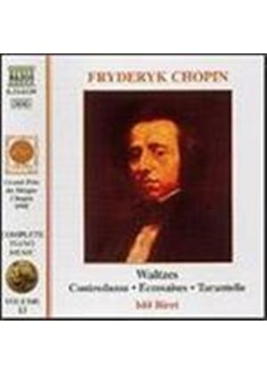 Chopin: Complete Piano Works 13