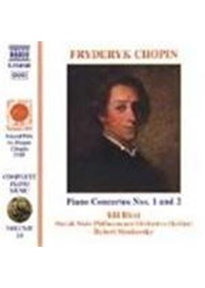 Chopin: Complete Piano Works 14