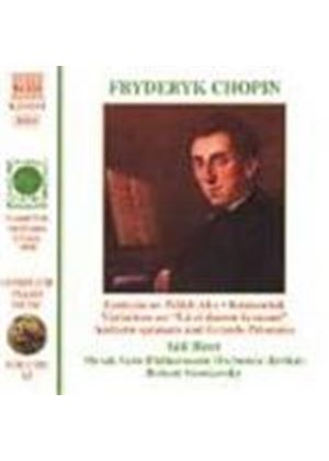 Chopin: Complete Piano Works 15