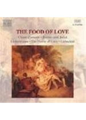 (The) Food of Love