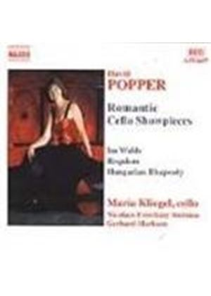 Popper: Works for Cello and Orchestra