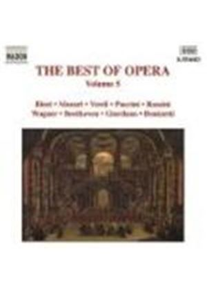 Best Of Opera, Volume 5